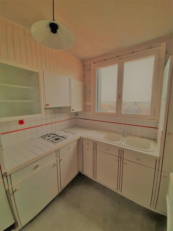Vente appartement Allonnes 48000€ - Photo 3