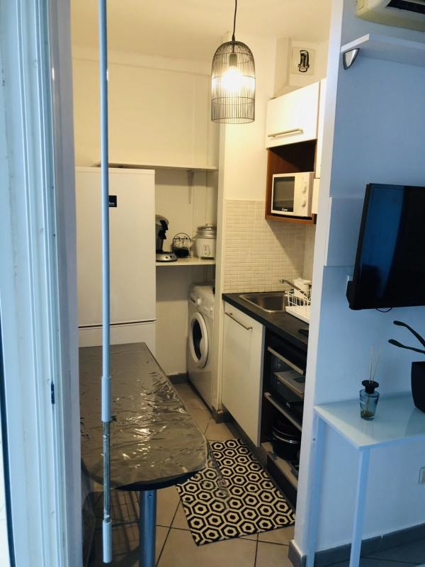 Location appartement Ste clotilde 570€ CC - Photo 6