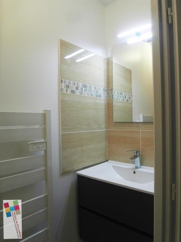 Rental apartment Cognac 465€ CC - Picture 4