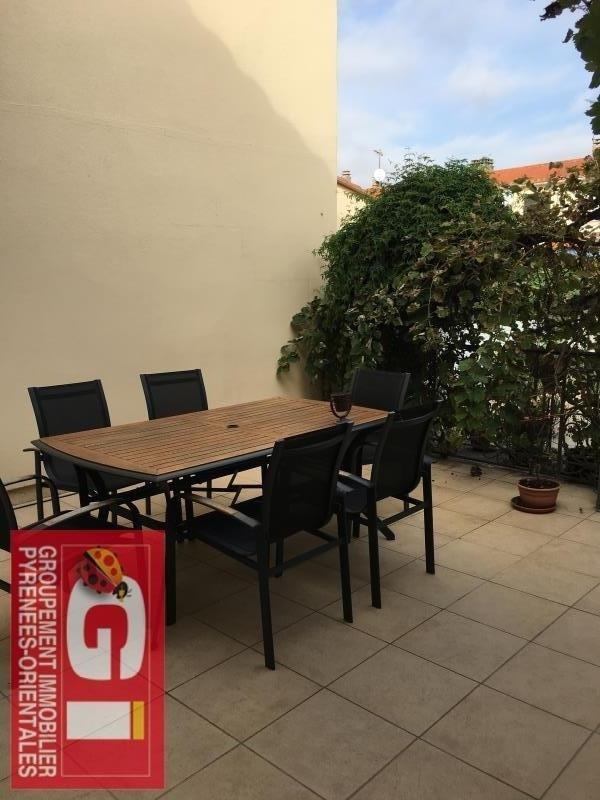 Vente maison / villa Perpignan 161000€ - Photo 6