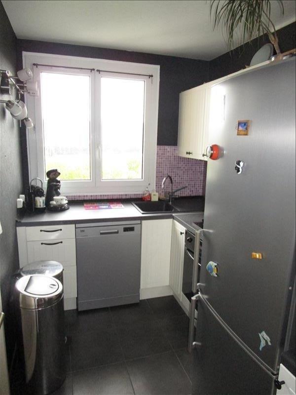 Sale apartment Eaubonne 176000€ - Picture 4