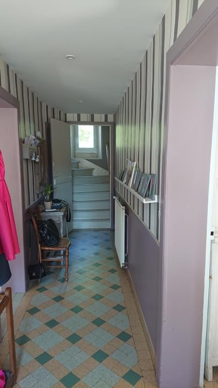 Sale house / villa Beville le comte 278000€ - Picture 6