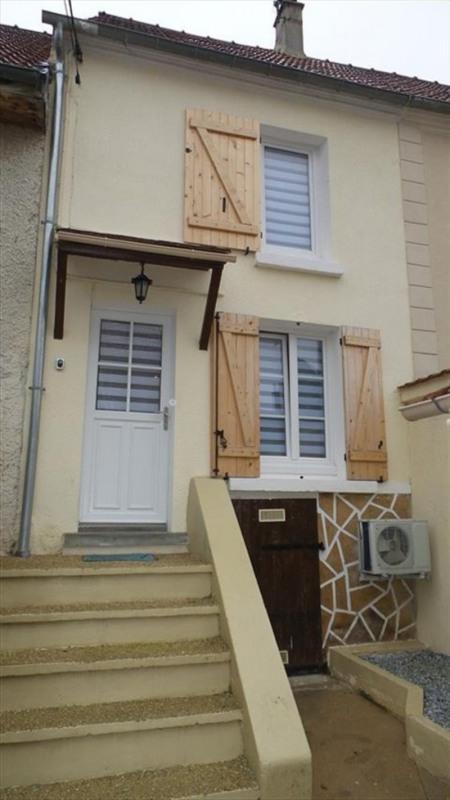 Venta  casa La ferte sous jouarre 150000€ - Fotografía 1