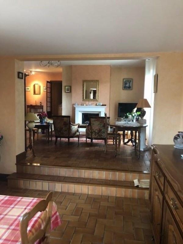 Vente maison / villa Migne auxances 312000€ - Photo 5