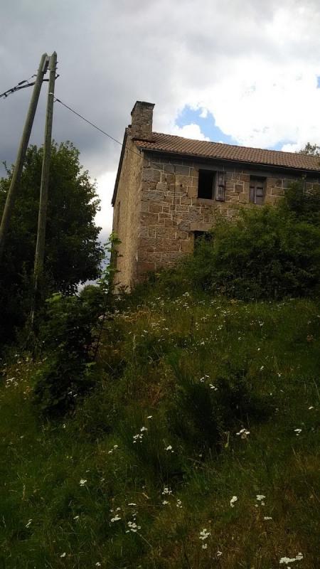 Vente maison / villa Devesset 70000€ - Photo 4