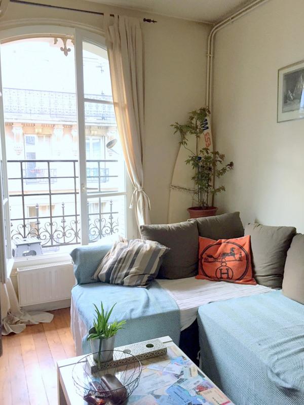 Location appartement Paris 15ème 957€ CC - Photo 3