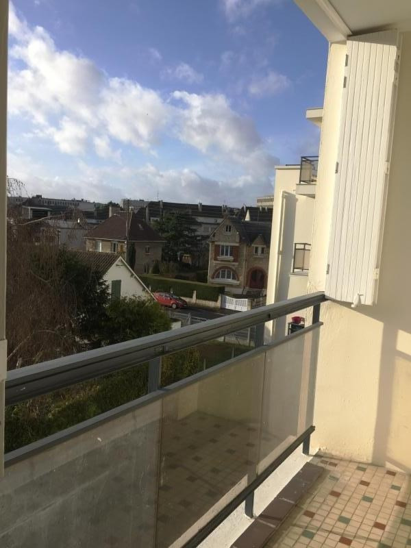 Rental apartment Caen 676€ CC - Picture 3