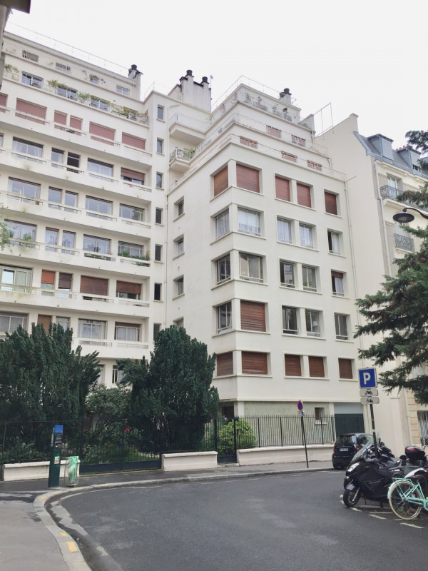 Vente appartement Paris 7ème 1 560 000€ - Photo 2
