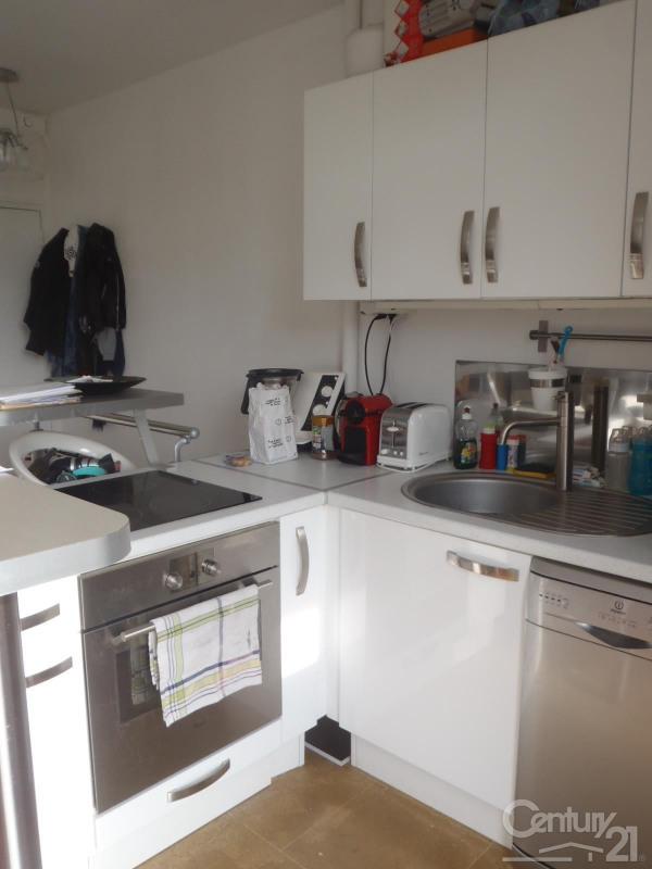 Venta  apartamento Deauville 195000€ - Fotografía 4