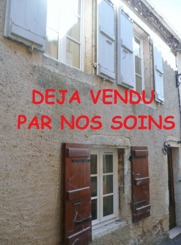 Sale house / villa Lectoure 29000€ - Picture 1
