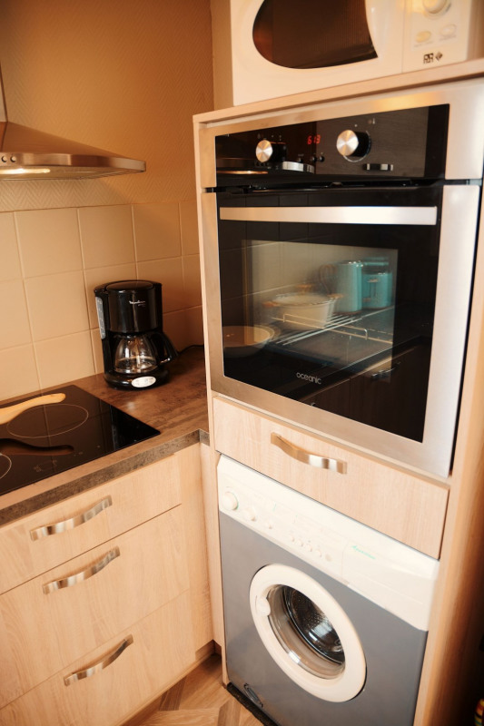 Vacation rental apartment Stella plage 220€ - Picture 7