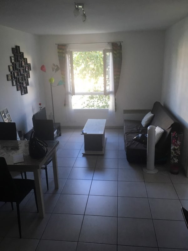 Rental apartment Tarbes 302€ CC - Picture 1