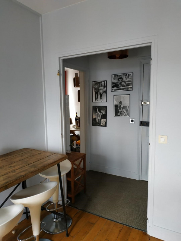 Location appartement Paris 17ème 1 380€ CC - Photo 10