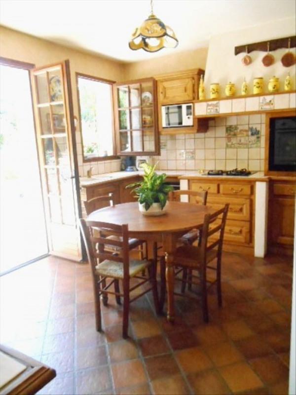 Vente maison / villa Montreuil aux lions 412000€ - Photo 3