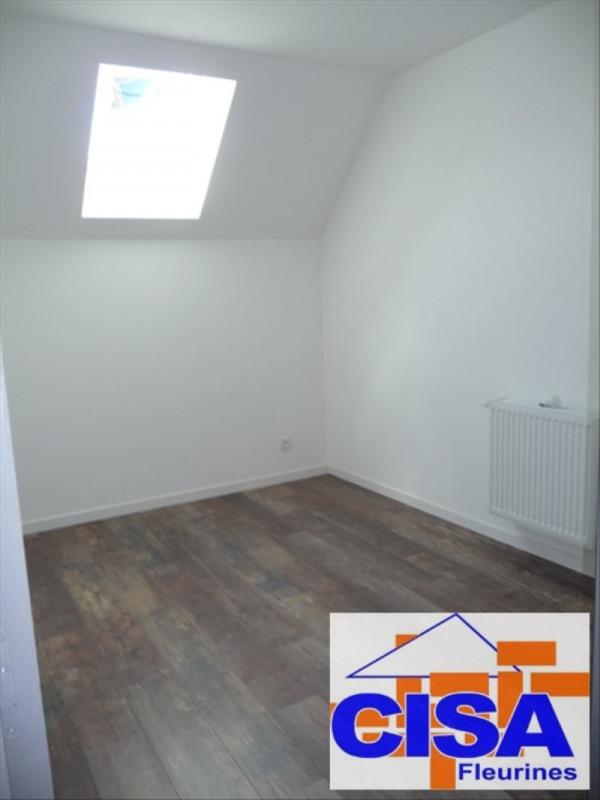 Rental house / villa Sacy le petit 850€ CC - Picture 4