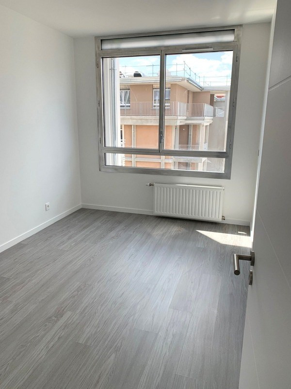 Rental apartment Villeurbanne 989€ CC - Picture 5
