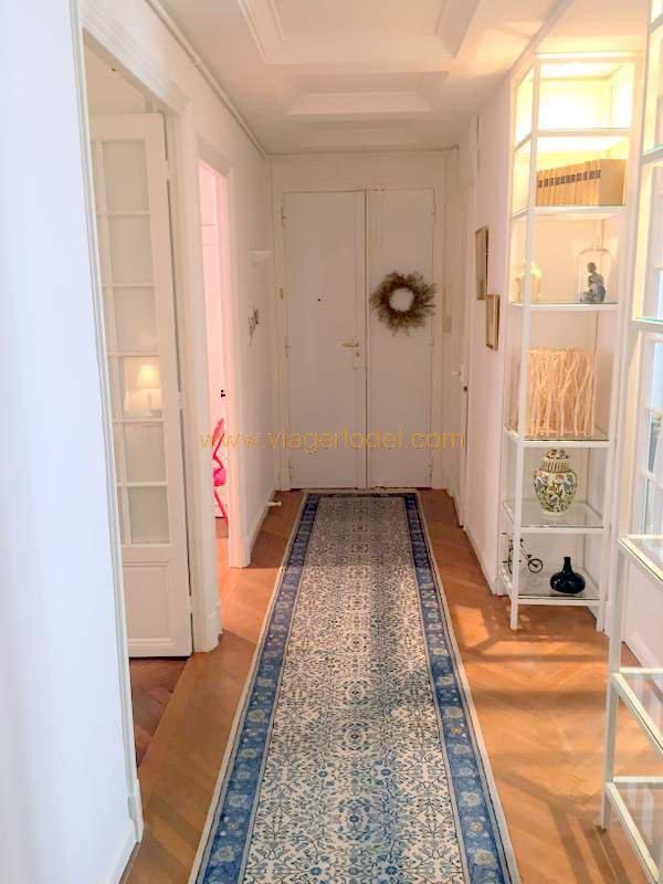 Vitalicio  apartamento Nice 89000€ - Fotografía 13