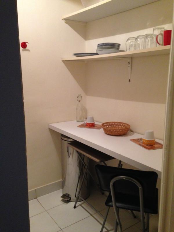 Rental apartment Paris 7ème 750€ CC - Picture 4