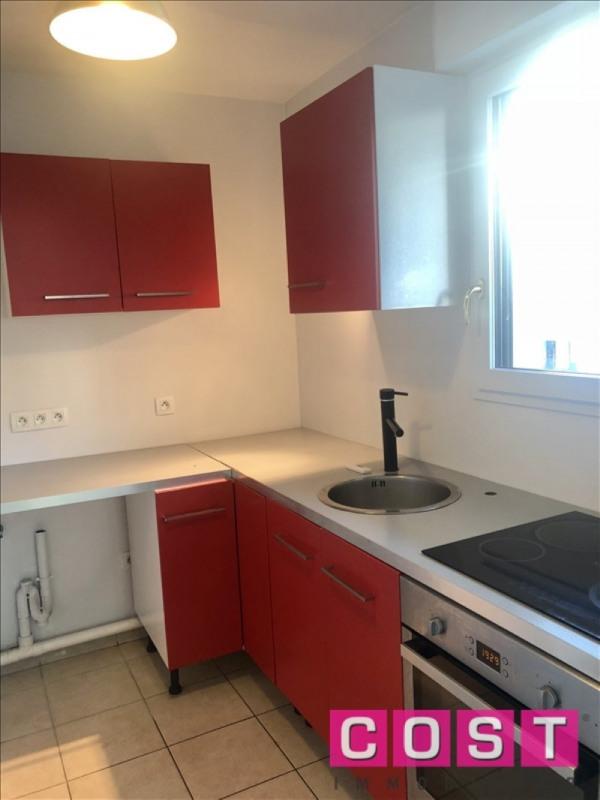 Vendita appartamento Asnieres sur seine 283000€ - Fotografia 2