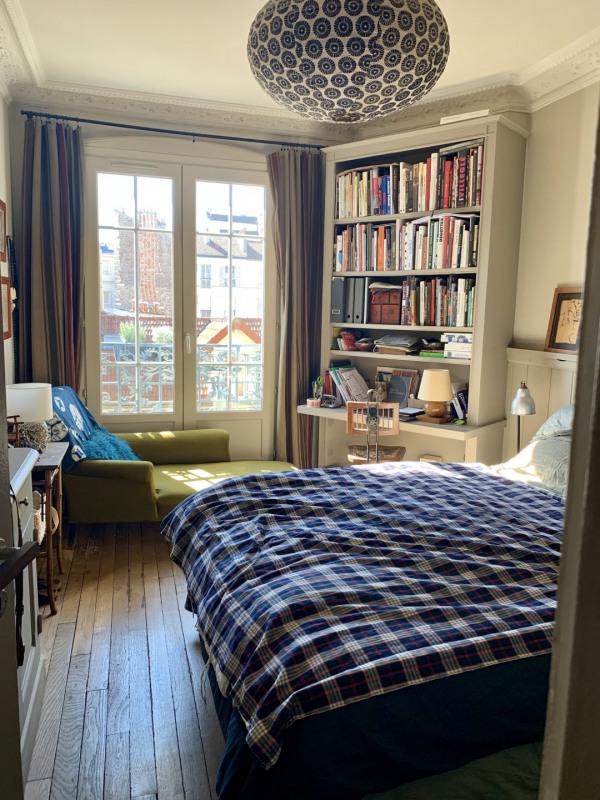 Vente appartement Vincennes 553000€ - Photo 4