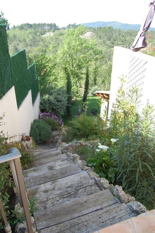 Revenda casa Saint-paul-en-forêt 472000€ - Fotografia 9