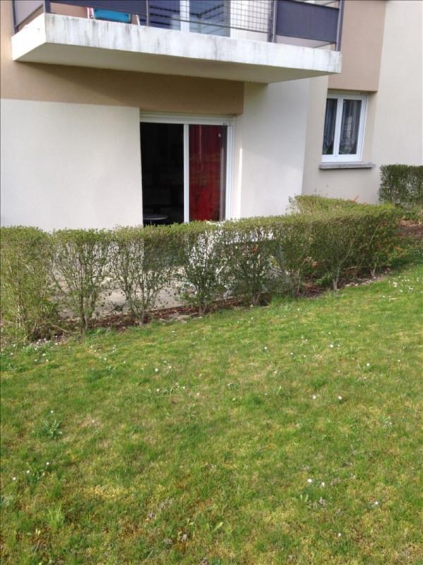 Location appartement Varennes vauzelles 468€ CC - Photo 5