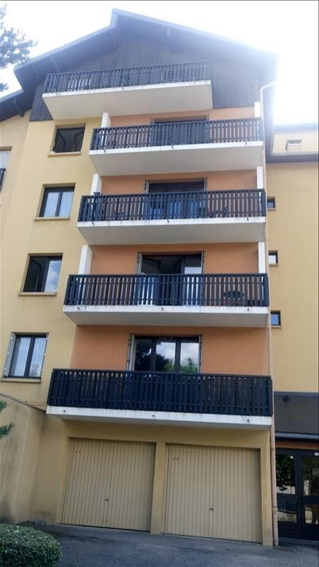 Vente appartement Barberaz 149000€ - Photo 5