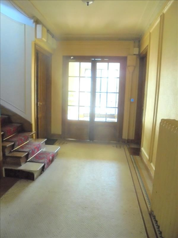 Sale apartment Bois colombes 420 000€ - Picture 6