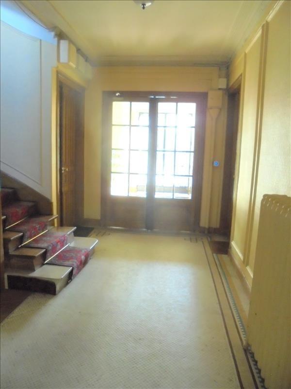 Vente appartement Bois colombes 435000€ - Photo 6