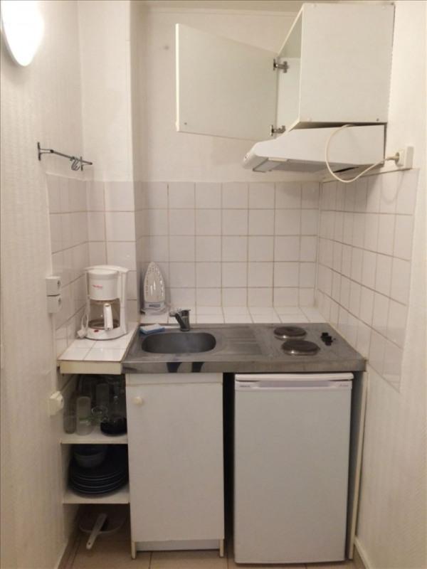 Affitto appartamento Paris 18ème 650€ CC - Fotografia 2