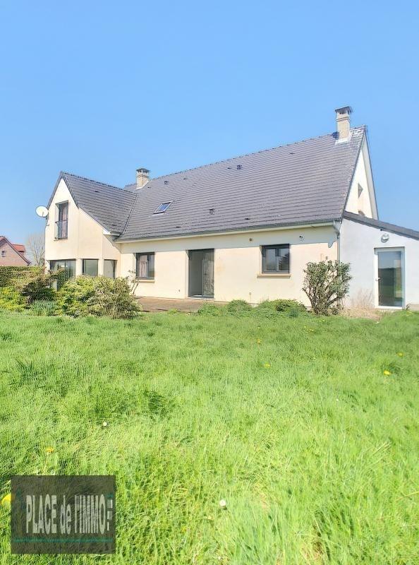 Sale house / villa Tours en vimeu 261000€ - Picture 3