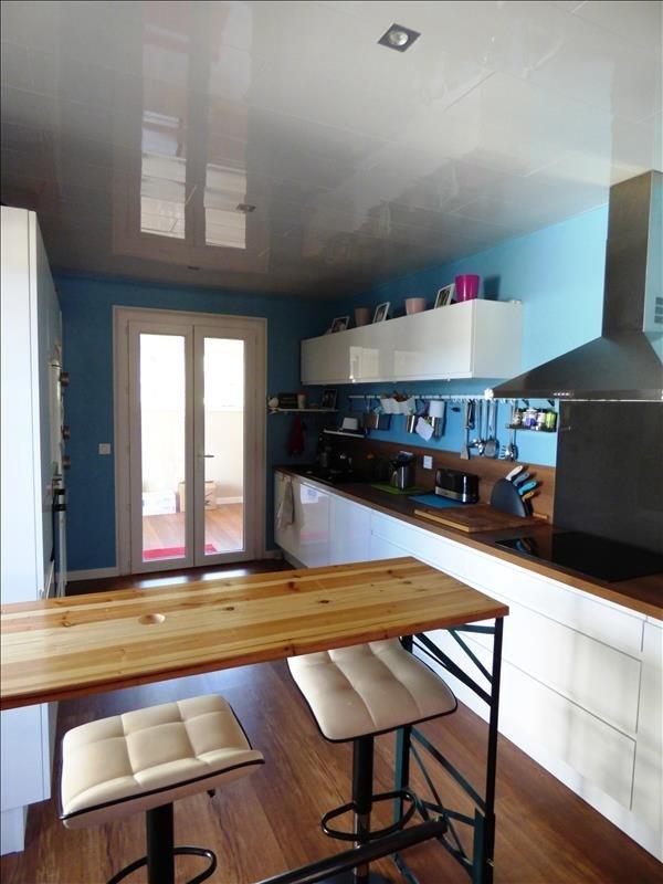 Rental house / villa Aiguefonde 760€ CC - Picture 4