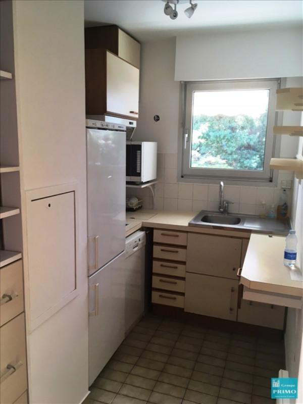 Vente appartement Bourg la reine 160000€ - Photo 5