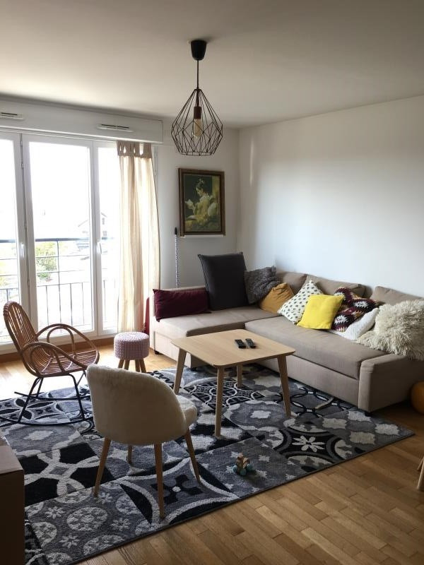 Rental apartment Vaires sur marne 1 012€ CC - Picture 7