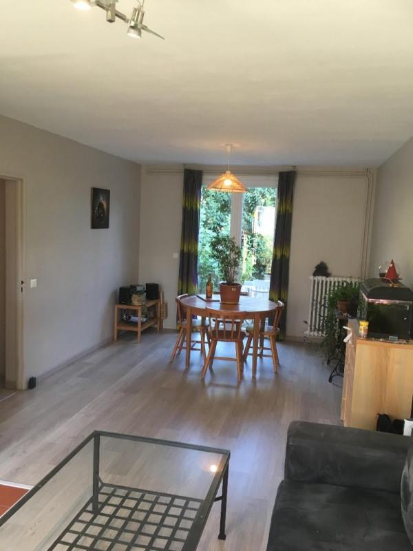 Sale house / villa Montgiscard 256000€ - Picture 1