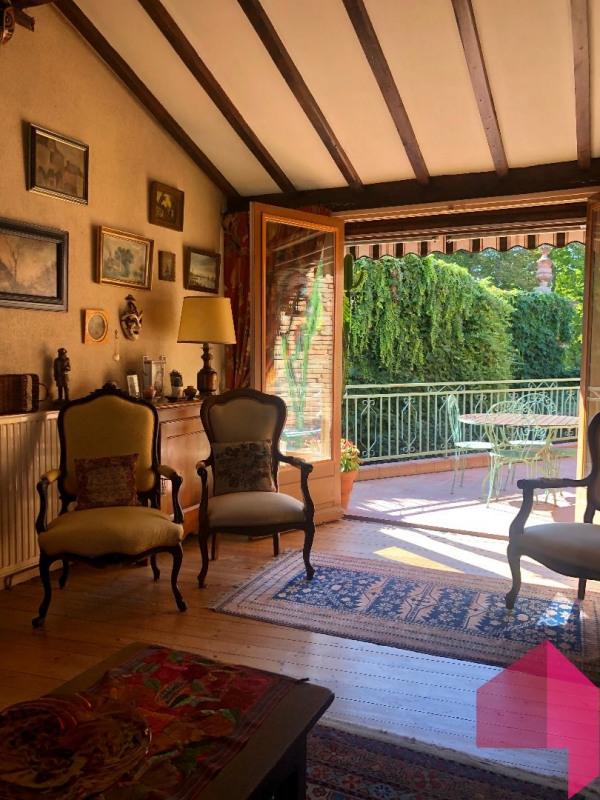 Sale house / villa L'union 390000€ - Picture 4