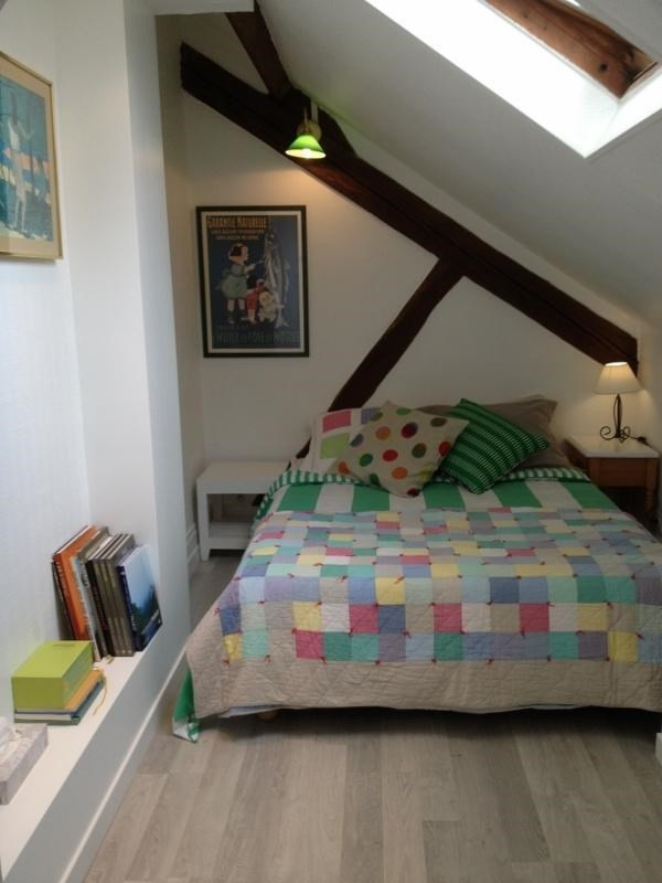 Rental apartment Fontainebleau 842€ CC - Picture 4
