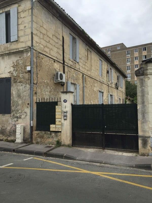 Sale apartment Bordeaux 179000€ - Picture 1
