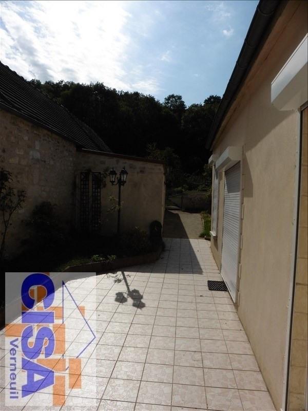 Rental house / villa Verneuil en halatte 1050€ CC - Picture 7