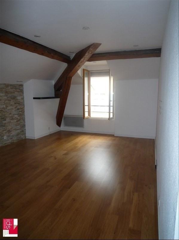 Alquiler  apartamento Allevard 455€ CC - Fotografía 8