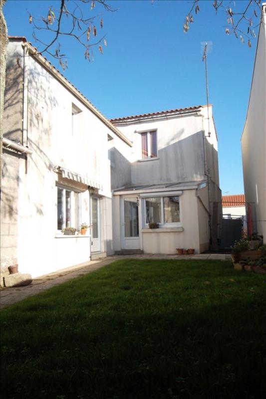 Vente maison / villa Venansault 159800€ - Photo 1