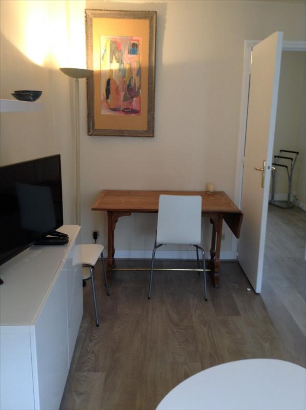Rental apartment Fontainebleau 870€ CC - Picture 10