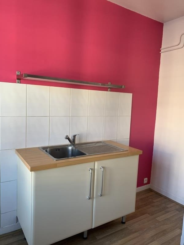 Rental apartment Pau 590€ CC - Picture 2