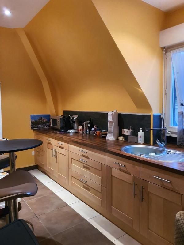 Sale apartment Falaise 93500€ - Picture 2