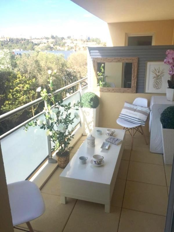 Vente de prestige appartement St raphael 258 000€ - Photo 4