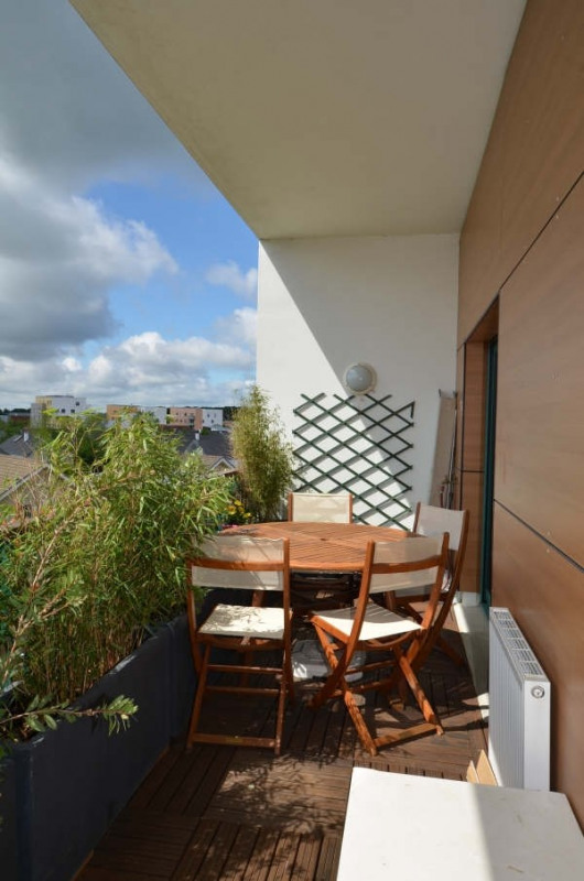 Vente appartement Bois d'arcy 337 000€ - Photo 1