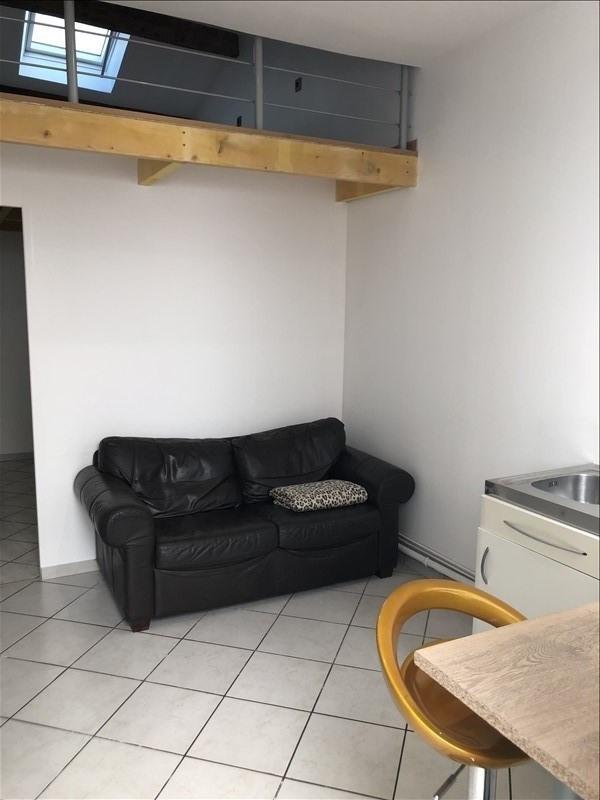 Vente appartement Montreuil 205000€ - Photo 5