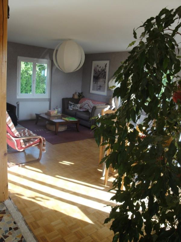 Vente maison / villa Viuz-la-chiésaz 420000€ - Photo 2
