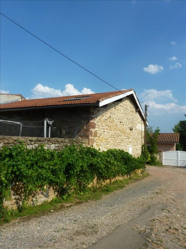 Sale house / villa Lozanne 299000€ - Picture 6