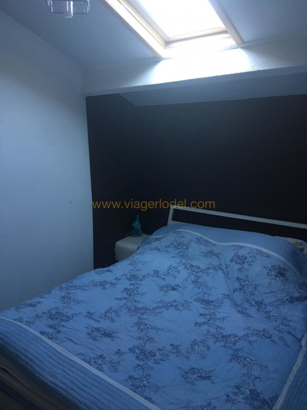Viager appartement Toulon 45 000€ - Photo 4